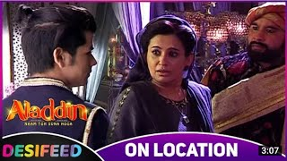 Aladdin ki ammi ka imoshnal ghussa episode part no 240