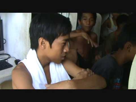 Tropang Rapper Vs Tropang Youjizz video