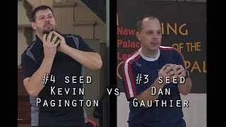 Season 3 Episode 6: King of the Palace - Match 2 of October Ladder Series