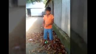 ভিডিও উল্টো করে মজার ভিডিও বানান। Video Reverse