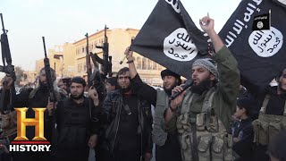 Hunting ISIS: Bonus - The Rise of ISIS   History