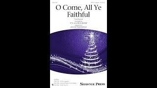 O Come, All Ye Faithful - Adapted by Jacob Narverud