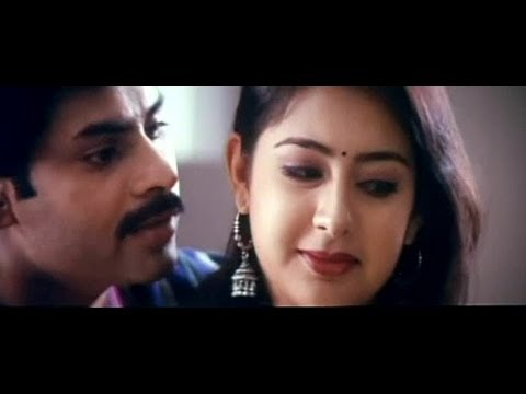 Listen Online Telugu Songs travelling Soldier From Thammudu Movie. video