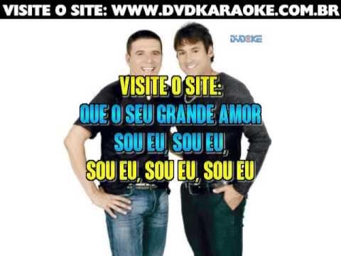 Antonio Carlos E Renato   Sou Eu