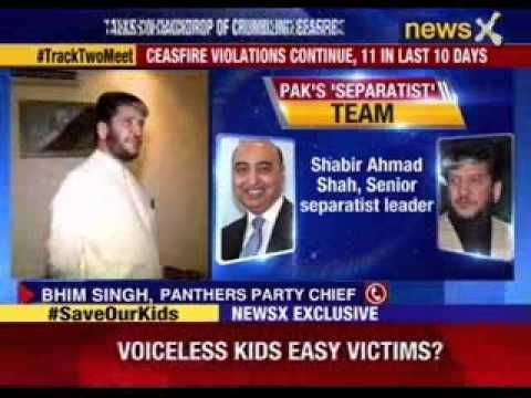 Pak envoy reaches out to Hurriyat ahead of talks