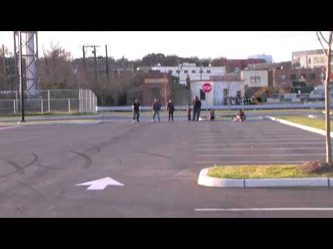 NitroMischief Kyosho Inferno Gt Vs. Gt2 Drag Race