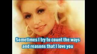 Watch Dolly Parton You Are video