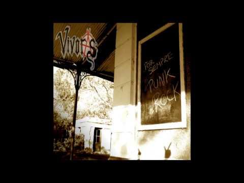 VIVORAS - Por siempre punk rock [CD] [2008]
