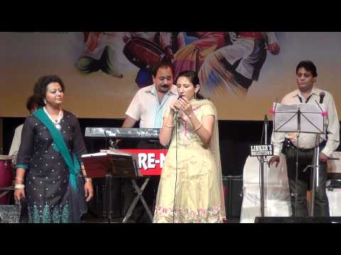 Ni Main Yaar Manana Nai Punjabi Folk Song Sung By Singer Simrat Chhabra.mts video