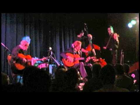 John Jorgenson quintet: Mediterranean Blues