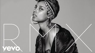 Alicia Keys In Common Xpect Remix Audio