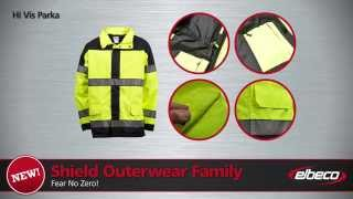 Shield System Outerwear