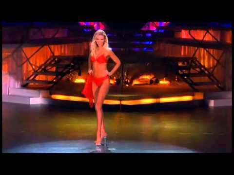 Miss United States 2011 Swimwear Competition