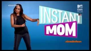 Instant Mom: Theme Song/Opening - Season 1/2