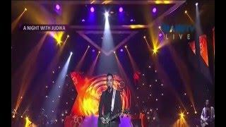 Ungu Kekasih Gelapku A Night With Judika 24 Maret 2016 Youtube