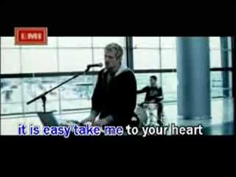 Michael Learns To Rock Take Me To Your Heart video