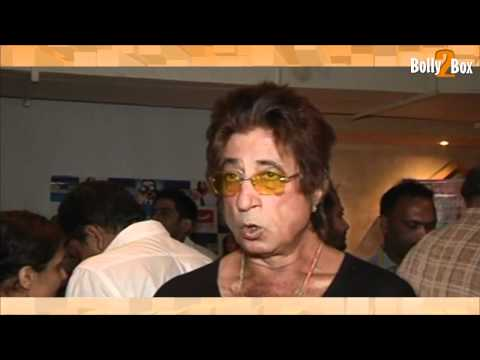 Shakti Kapoor Commented on Salman Khan's Acting