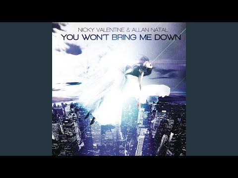 You Won't Bring Me Down (Luis Erre Universal Mix)