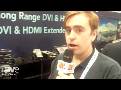 InfoComm 2014: DVIGear Highlights its Universal TPS Transmitter