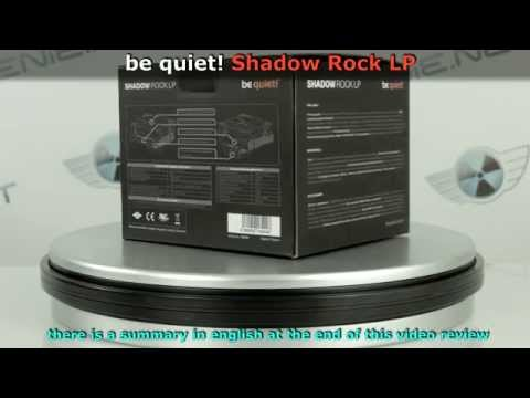 be quiet! SHADOW ROCK LP - TEST i MONTAŻ COOLERA CPU