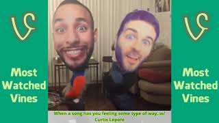 Anwar Jibawi Most Watched Vines October 2018