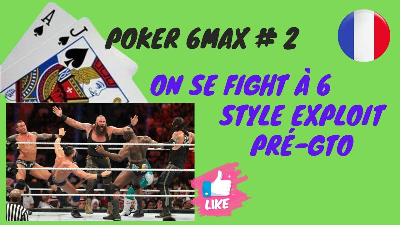 Apprendre a jouer au poker gratuit
