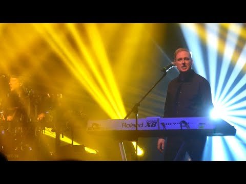 OMD - Enola Gay (Live at Royal Albert Hall 2016)