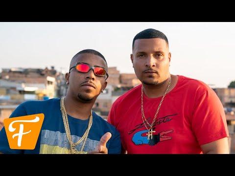 MC Luan da BS e MC Vaguin - Impressionante (Official Music Video)