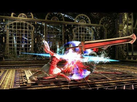 Soulcalibur V - X360 / PS3 - Rise of the new generation! (E3 2011 Trailer)