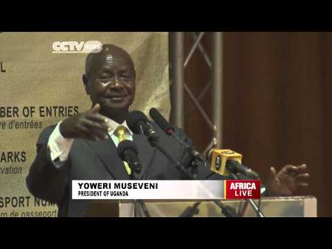 Museveni Hits Back at the West over Anti-Gay Law