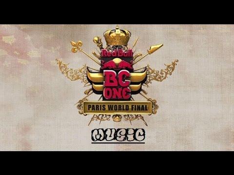 Bboying Music World Final Paris 2014 video
