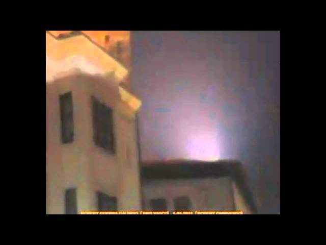 "UFO Fleet 01/01/2011 in Pais Vasco ""Spain"" (Eng/Esp)"