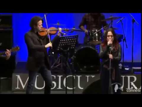 Ambra Calvani - Silenzio (Non Mi Avete Fatto Niente) live 2017