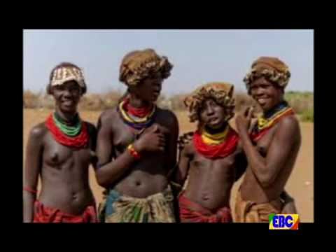 EBC Addis Dialogue On Tourism July 26/2017