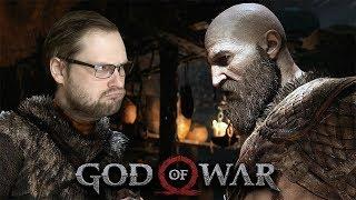 СТРОГИЙ БАТЯ ► God of War #1