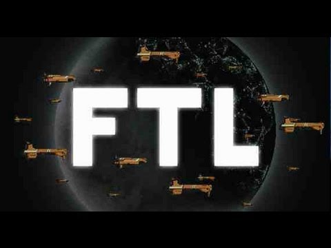 FTL (Faster than light)