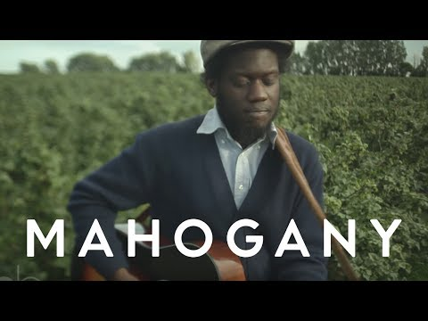 Michael Kiwanuka - I'm Getting Ready // Mahogany Session