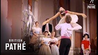 Schoolgirl  Ballerina (1960)