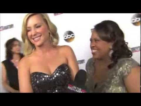 Chandra Wilson, Jessica Capshaw on 'Grey's Anatomy
