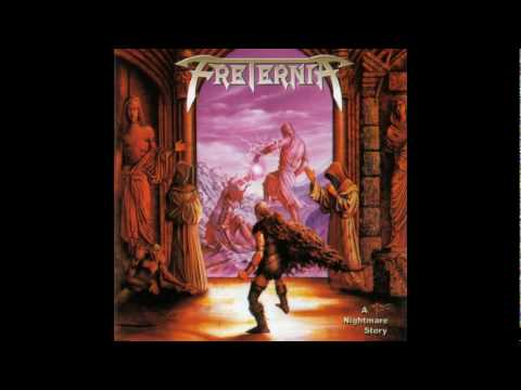 Freternia - Grimbor The Great