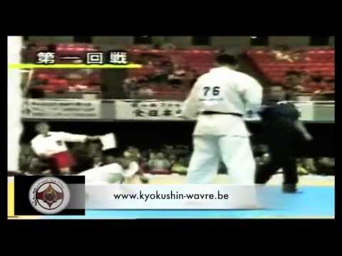 Kyokushin karate Highlights part I Image 1