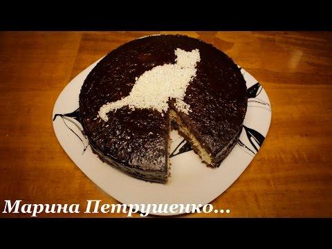 Торт баунти в мультиварке пошаговый рецепт с фото