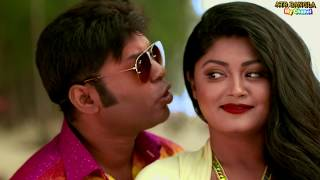 100% love by mastani bangla movie by maruf,moushumi hamid