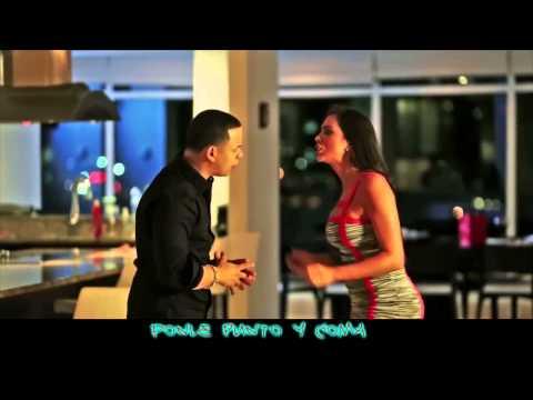 Se acabó el amor J  alvarez  video oficial subtitulado by darko