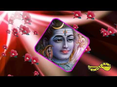 Natanam Adinar- The Dance Of Siva- Sudha Ragunathan