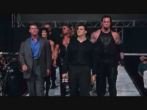 WWE Corporate Ministry & Unholy Alliance Theme Songs