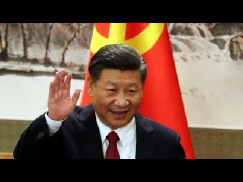 China's communist party proposes ending two-term presidency limit