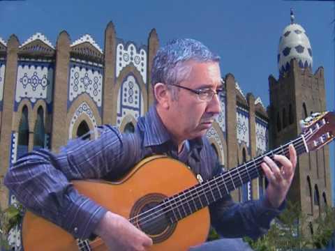 Homenaje A Ramon Montoya ( Rondena )