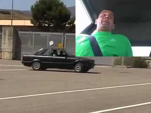 Инструктор в шоке