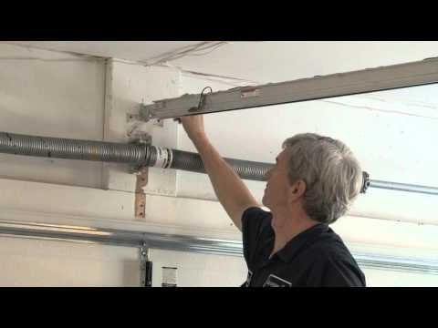 Garage Door Opener Installation Made Easy